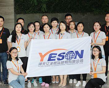 Yeson Wire Team