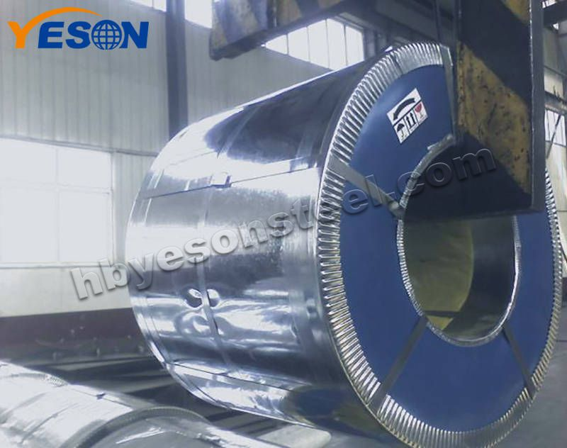 Galvanized Steel Coils C