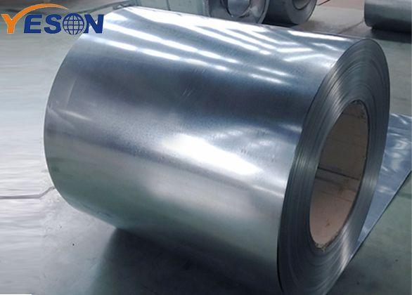 Galvalume Steel Coil E