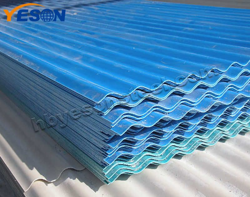 Corrugated Roofing Sheets B