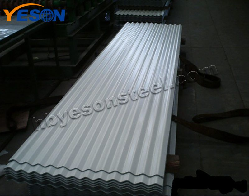 Corrugated Roofing Sheets D