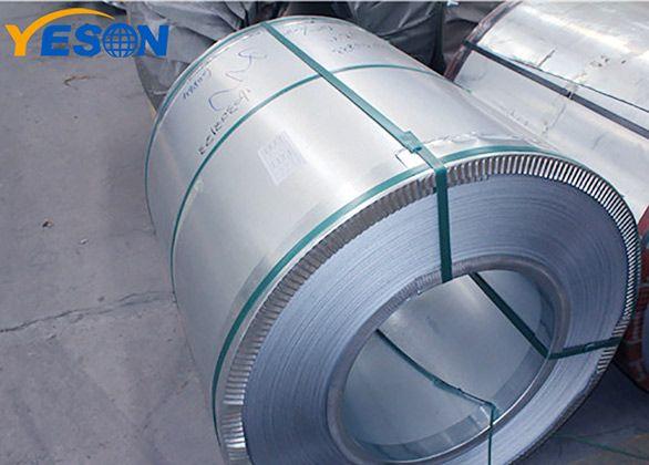 Galvalume Steel Coil B
