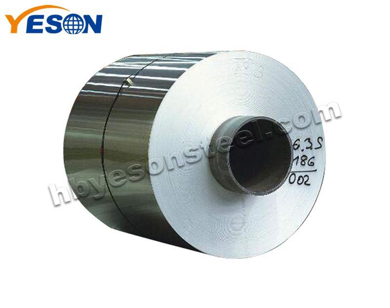 Galvalume Steel Coil D