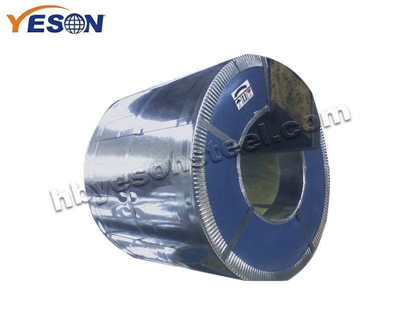 Galvanized Steel Coils J
