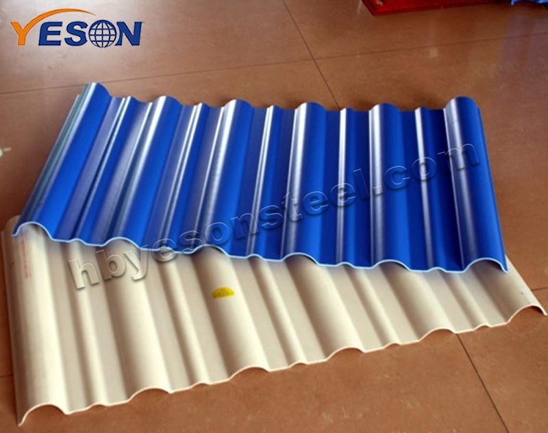 Corrugated Roofing Sheets H