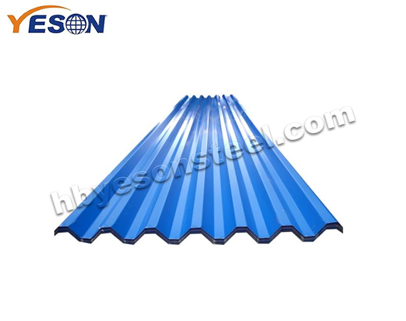 Corrugated Roofing Sheets G