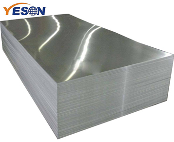 What is the purpose of galvanizing sheet surface passivation