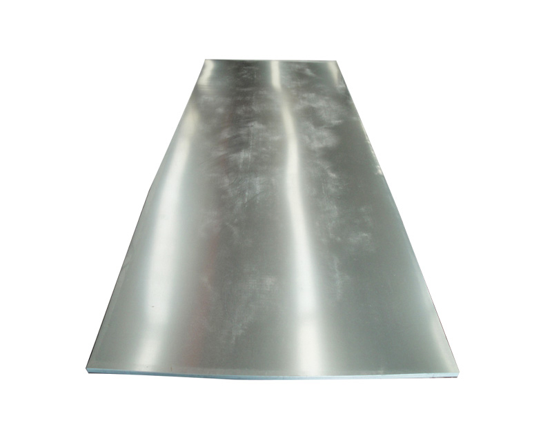 The use and classification of galvanized steel sheet