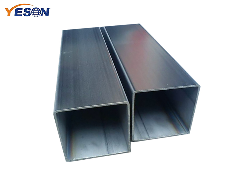 The difference between galvanized steel pipe and seamless steel pipe