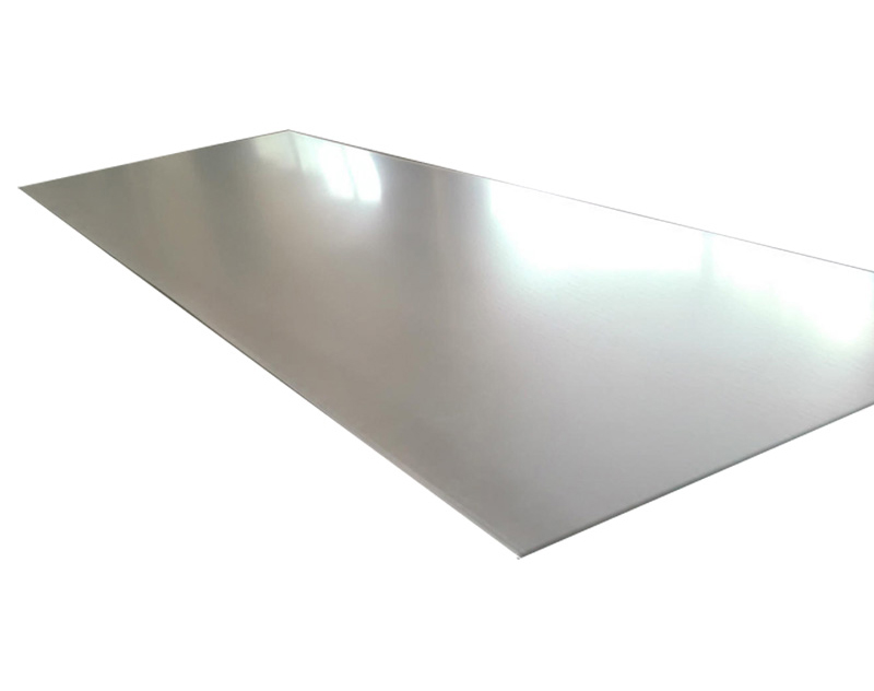 The difference between galvanized sheet and galvalume steel sheet
