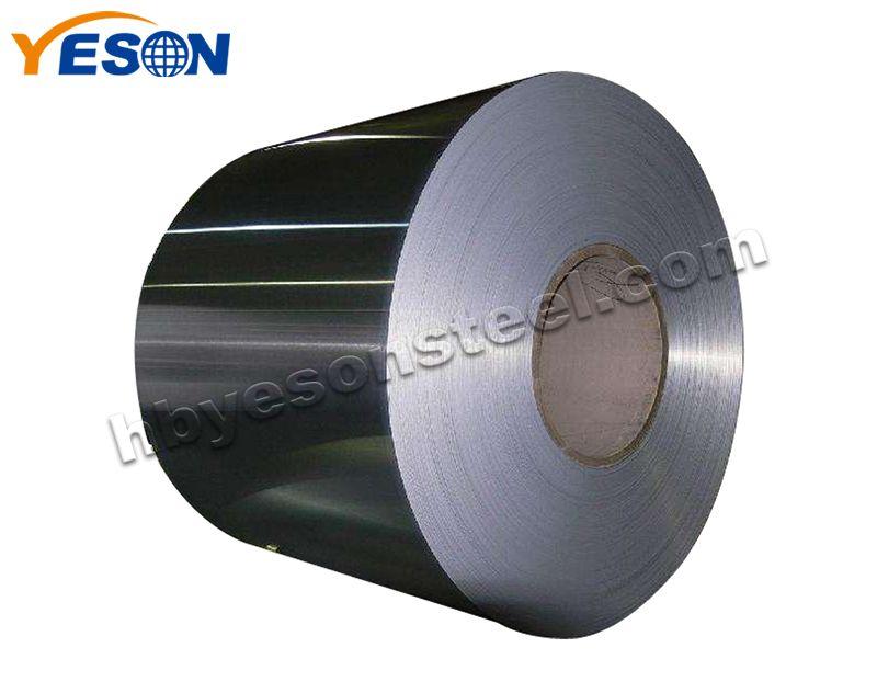 galvanized steel roll