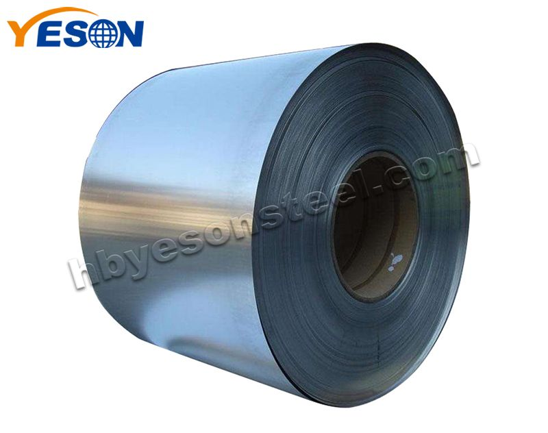 Galvanized Steel Sheet Coil